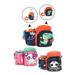 KIDS DETACHABLE 2 WAY SLING BAG