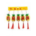 CHINESE NEW YEAR HANGING DECORATION- PINEAPPLE 0559