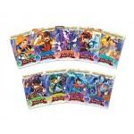 BOBOIBOY GALAXY GAME CARD - PEK IMPAK