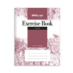 CAMPAP WRITE-ON EXERCISE BOOK F5 70GSM 100 SHEETS