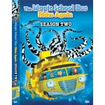THE MAGIC SCHOOL BUS SEASON 2 (DVD)