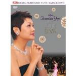 Frances Yip 港乐叶丽仪 Diva [DVD]