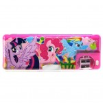 MY LITTLE PONY MAGNECTIC PENCIL CASE