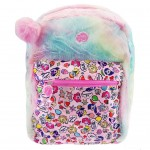 MY LITTLE PONY PLUSH BACKPACK 42CM
