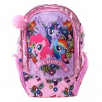 MY LITTLE PONY FLORAL BACKPACK