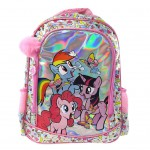 MY LITTLE PONY LASER BACKPACK