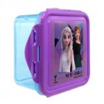 FROZEN SQUARE LUNCH BOX