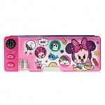 MINNIE TOO CUTE MAGNETIC PENCIL CASE