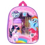 MY LITTLE PONY BACKPACK STAT SET