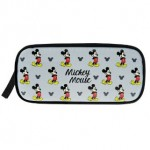 MICKEY SQUARE PENCIL BAG