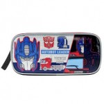 TRANSFORMER SQUARE PENCIL BAG