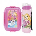 PRINCESS LUNCH BOX SET