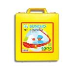 BUNCHO GABANG OIL PASTELS - 60 COLOURS, 70 PCS