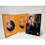 你可以不一樣嚴長壽演講影音精選輯(DVD+CD)