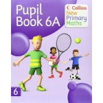 Pupil Book 6A?- Collins New Primary Maths