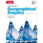 KS 3 Geography – Geographical Enquiry Student Book 2