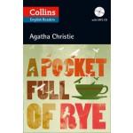 A Pocket Full of Rye: B2 (Collins Agatha Christie ELT Readers)