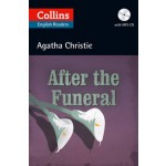 After the Funeral: B2 (Collins Agatha Christie ELT Readers)