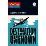 Destination Unknown: B2 (Collins Agatha Christie ELT Readers)