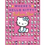 C-WHERES HELLO KITTY  FASHION STAR