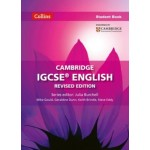 CAMBRIDGE IGCSE FIRST L ENG (REV ED) '13