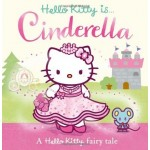 C-HELLO KITTY IS CINDERELLA