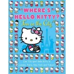 C-WHERE'S HELLO KITTY: FUN IN THE CITY
