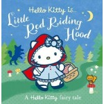 C-HELLO KITTY IS... LITTLE RED RIDING HO