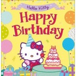 C-HELLO KITTY HELLO KITTY: BIRTHDAY