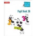 BUSY ANT MATHS — PUPIL BOOK 3B