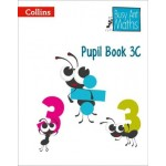 BUSY ANT MATHS — PUPIL BOOK 3C