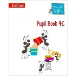 BUSY ANT MATHS — PUPIL BOOK 4C