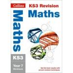 KS3 Revision - Maths Year 7 Workbook