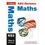 KS3 Revision - Maths Year 9 Workbook