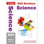 KS3 Revision - Science Year 7 Workbook