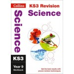 KS3 Revision - Science Year 9 Workbook
