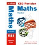 KS3 Revision Guide - Maths (Standard)