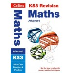 KS3 All-in-One Revision and Practice - Maths (Advanced)