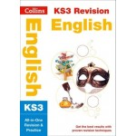 KS3 All-in-One Revision and Practice - English