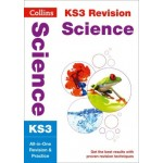 KS3 All-in-One Revision and Practice - Science