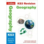 KS3 All-in-One Revision and Practice - Geography