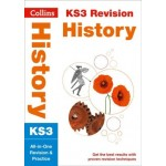 KS3 All-in-One Revision and Practice - History