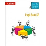 Pupil Book 5A  - Busy Ant Maths