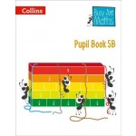 Pupil Book 5B  - Busy Ant Maths