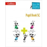 BUSY ANT MATHS — PUPIL BOOK 5C