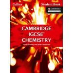 Cambridge IGCSE - Chemistry Student Book