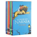 THE CHRONICLES OF NARNIA BOX SET (7 BOOKS)