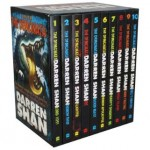 DEMONATA COLLECTION (10 BOOKS)