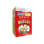 BIG NATE BIG SIX BOOK BOX SET (6 BOOKS)