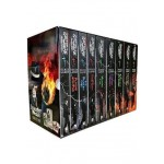 SKULDUGGERY PLEASANT COLLECTION (9 BOOKS)